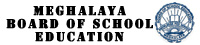Meghalaya Board of School Education (External Website that opens in a new window)