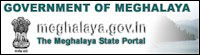 Meghalaya State Portal (External Website that opens in a new window)